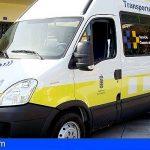 UGT insta al nuevo Gobierno de Canarias paralizar la adjudicación del Transporte Sanitario