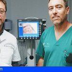 La Unidad de Voz del HUC ofrece un tratamiento multidisciplinar e integral al paciente