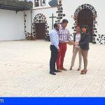 Santiago del Teide destina cerca de 800.000€ para 3 obras en El Valle de Arriba