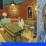 Filmoteca Canaria da vida a los cuadros de Van Gogh con 'Loving Vincent'