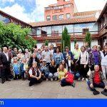 San Miguel   Nuevo éxito de Violeta Tour promoviendo los valores igualitarios