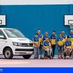 Canarias | Volkswagen Comerciales continúa con su firme apuesta por el ECONY