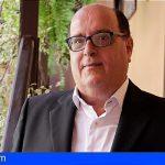 Walter Gil Hernández, pregonero de las Fiestas Patronales de Arafo 2019