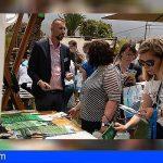 500 agencias de viajes alemanas ofrecen La Gomera como destino
