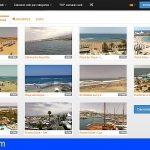 Las cámaras web de Turismo de Tenerife repartidas la Isla suman ya 60 millones de visitas