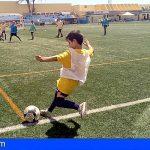 San Miguel | 15 menores participaron en el Campus Pedro Rodríguez Ledesma