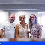 Guía de Isora y AMATE renuevan su colaboración en la lucha contra el cáncer