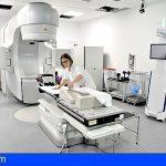 Canarias | Ponen en funcionamiento el quinto acelerador lineal para el tratamiento de Radioterapia