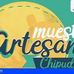 La Gomera acerca a Chipude una nueva edición de la Muestra de Artesanía