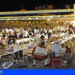 Granadilla   Charco del Pino celebra sus Fiestas Patronales