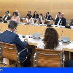 Tenerife   CC-PNC lamenta la crisis generada en el Cabildo por la venta de los casinos