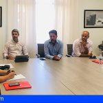 Tenerife | Para abordar la situación de Ryanair CC-PNC solicita una convocatoria urgente