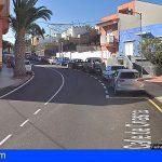 Ciudadanos denuncia una fuga de aguas residuales en Granadilla