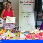 El taller 'Chef en familia' recorre La Gomera durante el mes de agosto