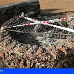 Tenerife | Cierre de las instalaciones de uso público situadas en la zona de riesgo forestal por riesgo incendio