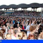 UGT pide que las empresas de eventos musicales de Tenerife tengan toda la documentación