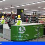 Covirán incorpora 34 supermercados en Canarias en lo que va de año