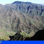 La Gomera insiste en extremar las precauciones ante la alerta máxima por riesgo de incendio forestal