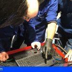 Los talleres canarios de automoción se sienten marginados en Europa