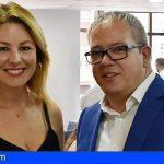 Santiago del Teide se reune con ATA para mejorar el emprendimiento local