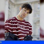 Arona | Don Patricio, estrella destacada nacionalmente del ARN Blue & Green