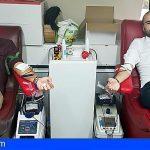 Hotel Abama de Guía de Isora, más de una década colaborando en campañas de donación de sangre