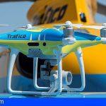 Tenerife | El 6 de agosto la DGT presentará el sistema de control de infracciones de tráfico con drones en Canarias