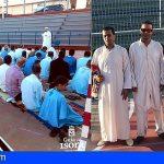 La Comunidad Musulmana de Guía de Isora celebra el 'Eid al Adha'