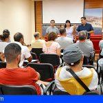 Arona | 38 nuevos trabajadores entran en el Plan de Fomento de Empleo Agrario