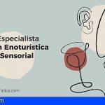 ULL | Curso de Especialista en Enoturismo y Análisis Sensorial de Vinos