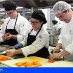 25 Erasmus+ Hecansa de Tenerife y GC han realizado la formación práctica en 8 países europeos