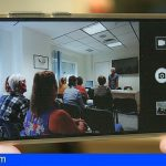 La Candelaria imparte más de 60 sesiones y 18 talleres con la Escuela de Pacientes de Canarias