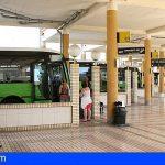 TITSA aumenta la frecuencia de la línea 110 entre Santa Cruz de Tenerife y Costa Adeje