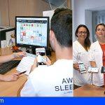 La Candelaria pone en marcha un escritorio virtual para pacientes con VIH