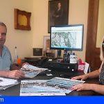 Golf del Sur, Costa San Miguel acoge un año más las Fiestas de San Blas