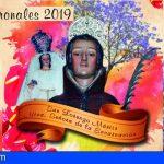 Arona   El Valle de San Lorenzo celebra sus fiestas