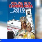 Stgo. del Teide y Arguayo preparan las Fiestas en Honor a Ntra. Sra. de Candelaria