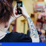 El 30% de los viajeros sigue usando la tradicional cámara de fotos