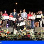 Granadilla | Las granadas de oro del Festival de Nuevos Talentos ya tienen ganadores