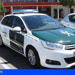 2 detenidos en Granadilla por hurtos, en un establecimiento hotelero y un supermercado