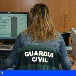 La Guardia Civil y SOS Desaparecidos presentan un nuevo protocolo de búsqueda en zonas rurales