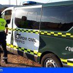 """La Guardia Civil de Tráfico en Canarias, protagonista de la IV temporada de """"Control de Carreteras"""""""