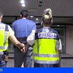 Detienen al presunto autor del homicidio de su pareja ocurrido el pasado viernes en Madrid