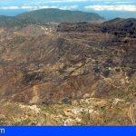 El Gobierno de Canarias declara estabilizado el incendio forestal de Gran Canaria