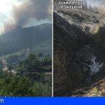 El factor humano es el responsable del 98% de incendios forestales