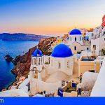 Santiago del Teide organiza un viaje en crucero por las Islas Griegas