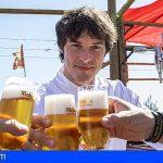 El chef Jordi Cruz respalda la calidad de la gastronomía canaria
