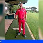 El golf español está de luto, nos dejó el canario José Manuel Rodríguez Morera