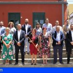 Josefa Mesa Mora, nueva Alcaldesa de Guía de Isora