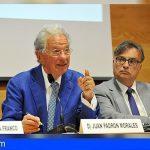 La Federación Canaria de Fútbol y Deportes dan continuidad al Proyecto Ganar